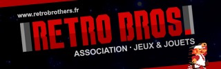 Association de retrogaming sur Chartres