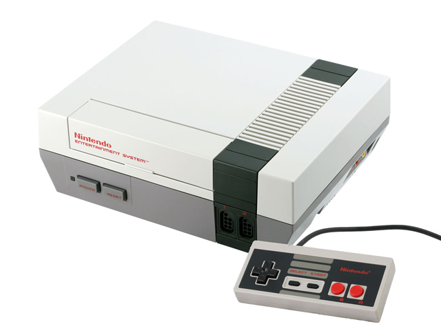 Console NES