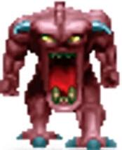 image démon doom