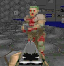 image zombi doom